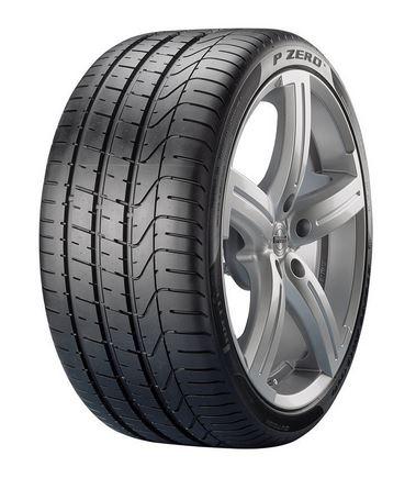 Pirelli P Zero >> Kesarenkaat 17 Tuumaiset Pirelli P Zero 235 45 17 Y