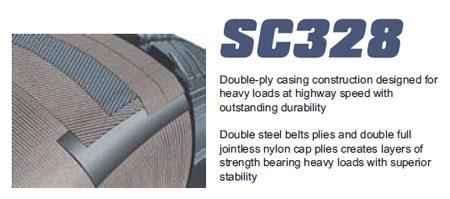 Goodride SC328 Cargo