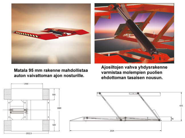 SteyrTek PL-H30