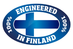 Engineered In Finland